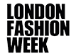 LONDON FASHION WEEK Logo
