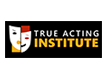 TRUE ACTING Logo